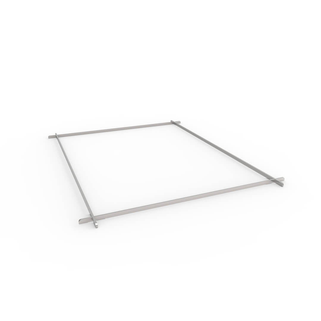 Frame for stuffing 5mm, stainless steel KADZAMA